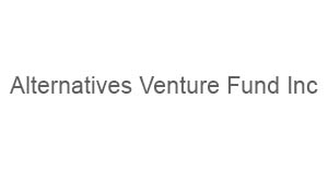 Alternatives Venture Fund Inc