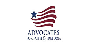 Advocates For Faith & Freedom Inc.