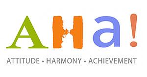Aha Attitude Harmony Achievement