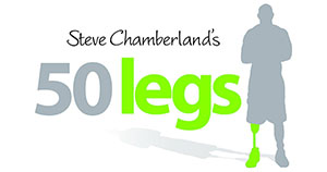50 Legs in 50 Days, Inc.