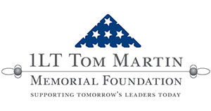 1LT Tom Martin Memorial Foundation